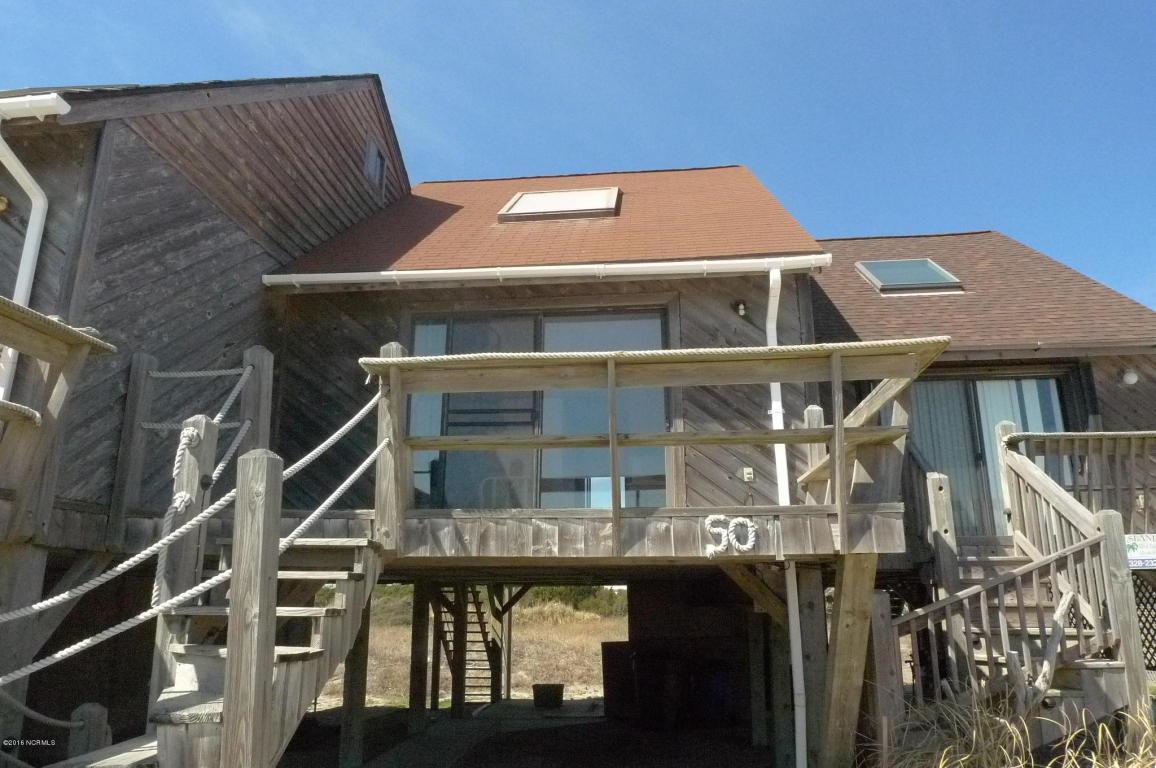50 Topsail Villas 2 Road #50, North Topsail Beach, NC 28460 (MLS #100007208) :: Century 21 Sweyer & Associates