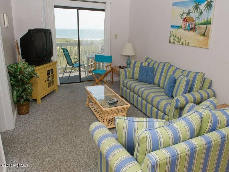 10300 Coast Guard Road A 204, Emerald Isle, NC 28594 (MLS #100007393) :: Century 21 Sweyer & Associates