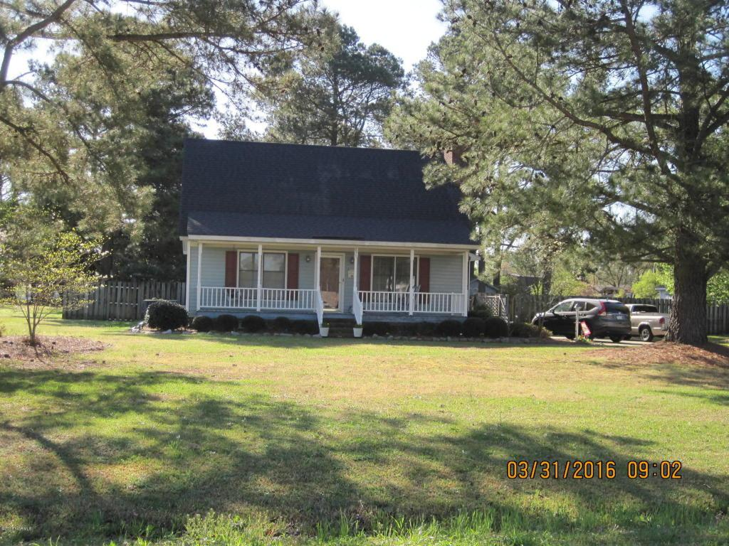 2619 Nc 121, Farmville, NC 27828 (MLS #100007464) :: Century 21 Sweyer & Associates