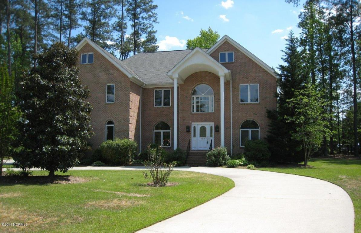 4004 hidcote court greenville nc 27834 mls 100007478 for Home builders greenville nc