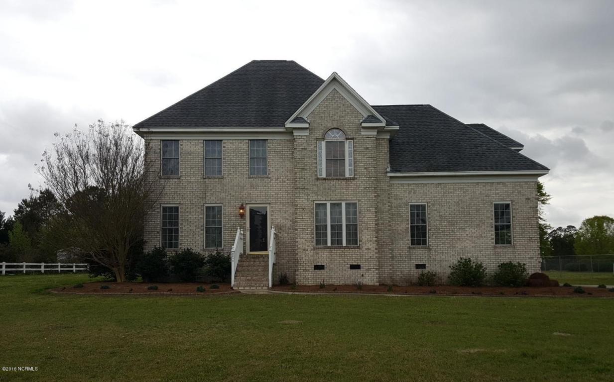 2034 Cherry Stone Lane, Greenville, NC 27858 (MLS #100007607) :: Century 21 Sweyer & Associates