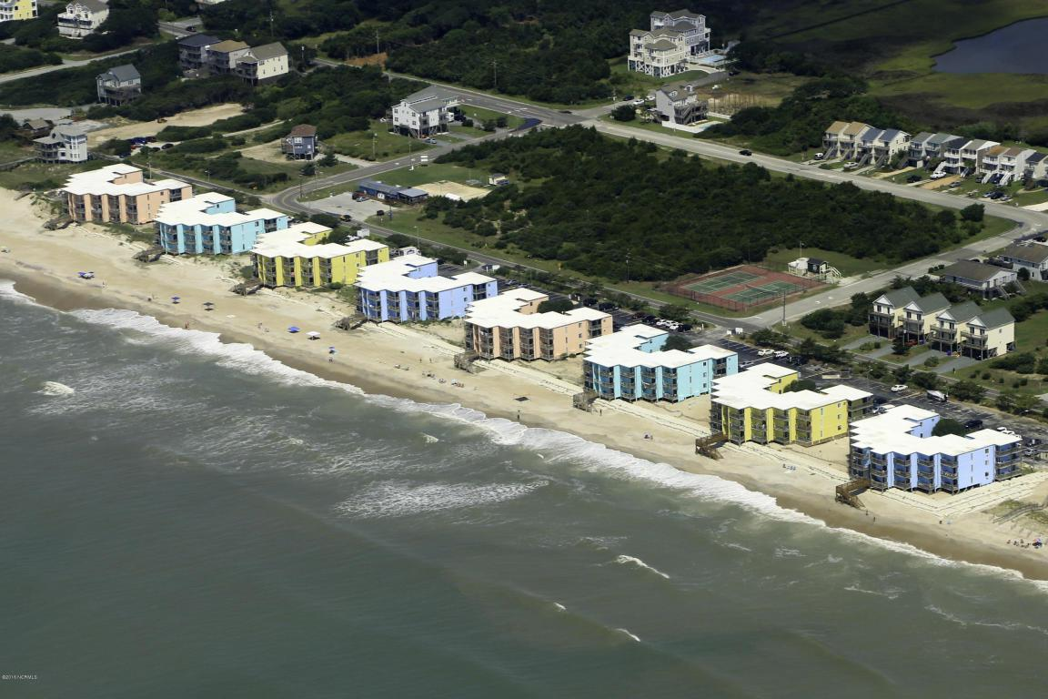 2250 New River Inlet Road #118, North Topsail Beach, NC 28460 (MLS #100007642) :: Century 21 Sweyer & Associates