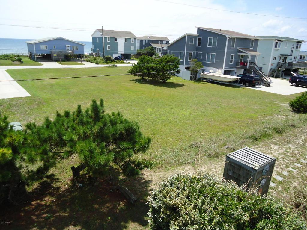 1810 Ocean Drive, Emerald Isle, NC 28594 (MLS #100007647) :: Century 21 Sweyer & Associates