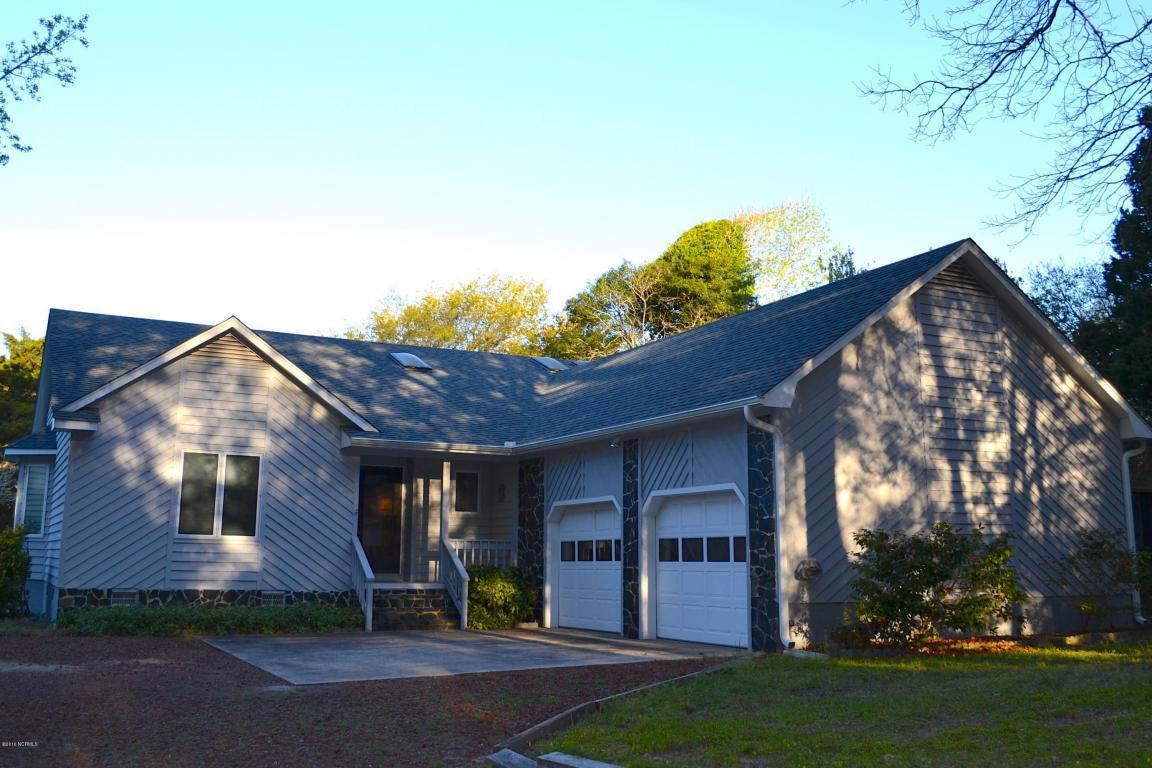 153 Loblolly Drive, Pine Knoll Shores, NC 28512 (MLS #100007736) :: Century 21 Sweyer & Associates