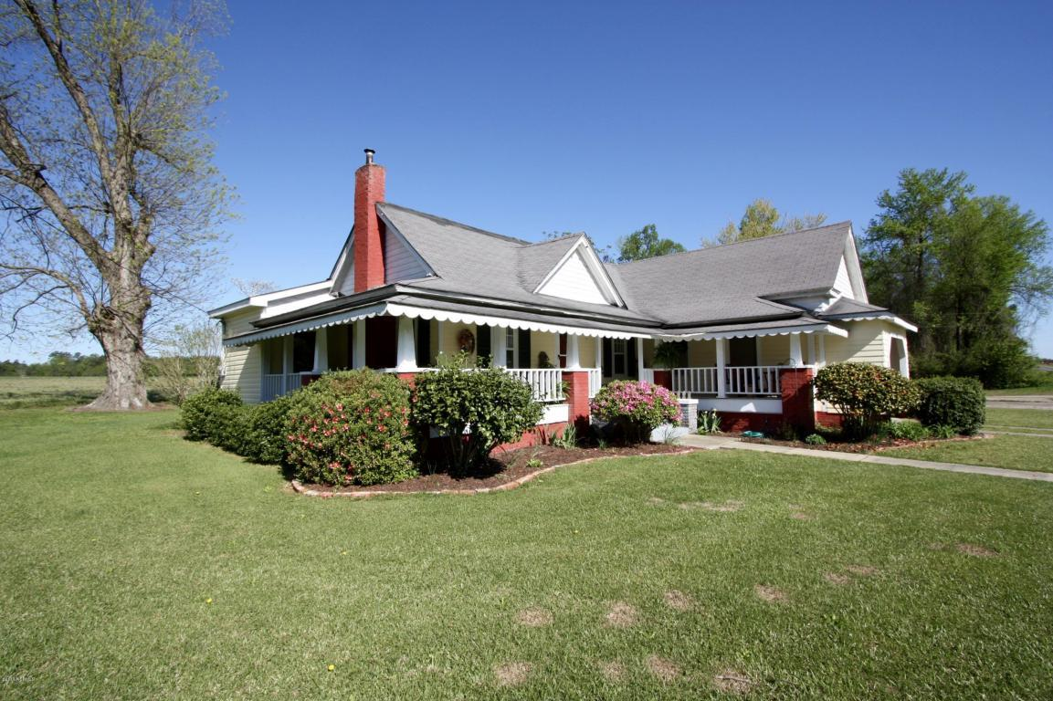 1300 Foley Road, Orrum, NC 28369 (MLS #100007784) :: Century 21 Sweyer & Associates
