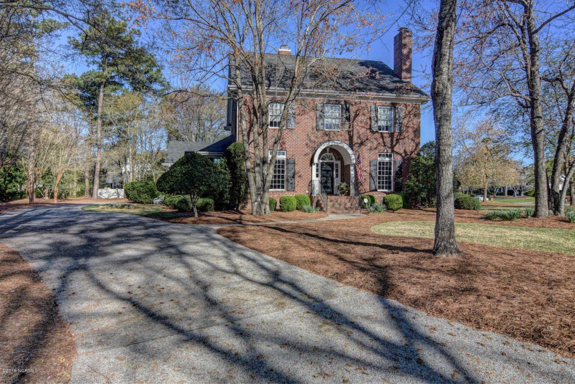 1832 Cross Staff Road, Wilmington, NC 28405 (MLS #100008035) :: Century 21 Sweyer & Associates