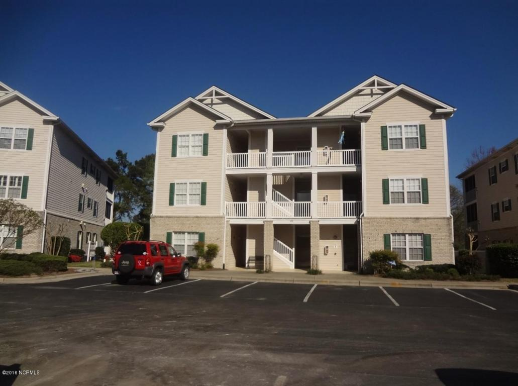 182 Clubhouse Road #1, Sunset Beach, NC 28468 (MLS #100008109) :: Century 21 Sweyer & Associates
