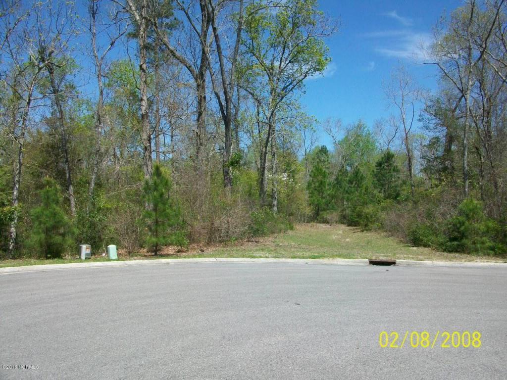 Lot 71 Compass Point, Hampstead, NC 28443 (MLS #100008160) :: Century 21 Sweyer & Associates
