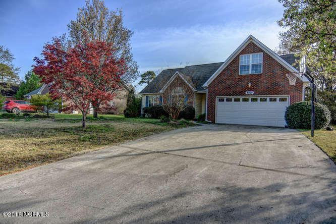 4024 Chandler Drive, Wilmington, NC 28405 (MLS #100008223) :: Century 21 Sweyer & Associates