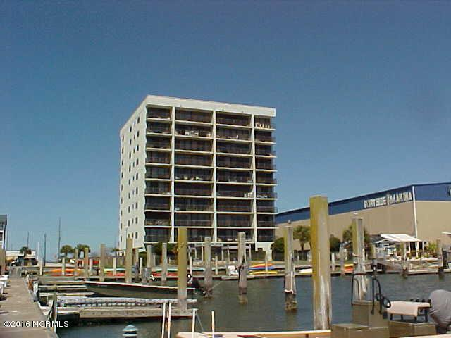211 Arendell Street #1004, Morehead City, NC 28557 (MLS #100008228) :: Courtney Carter Homes