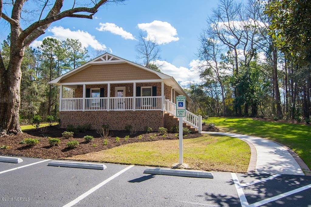 5433 Main Street, Shallotte, NC 28470 (MLS #100008482) :: Century 21 Sweyer & Associates