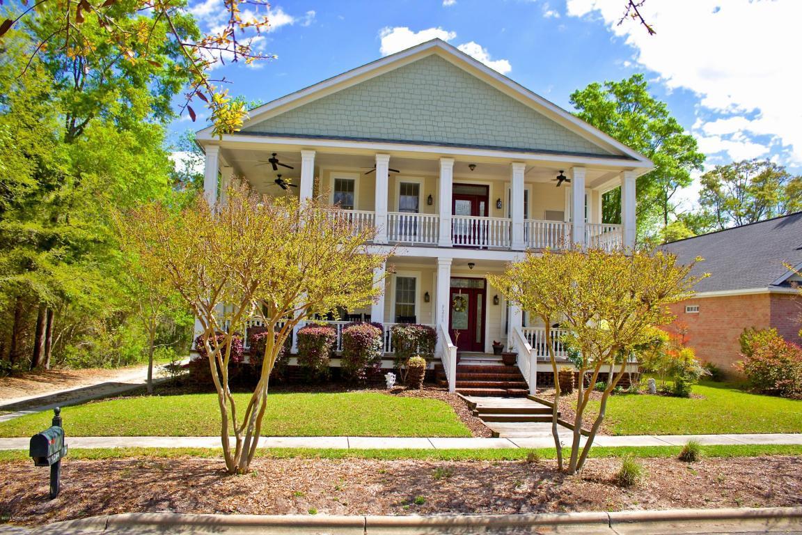 Fine Homes Estates Eastern North Carolina Real Estate