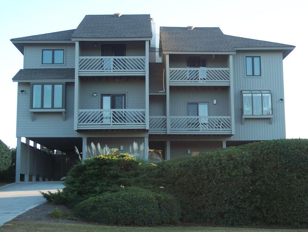 5211 Ocean Drive A, Emerald Isle, NC 28594 (MLS #100008851) :: Century 21 Sweyer & Associates