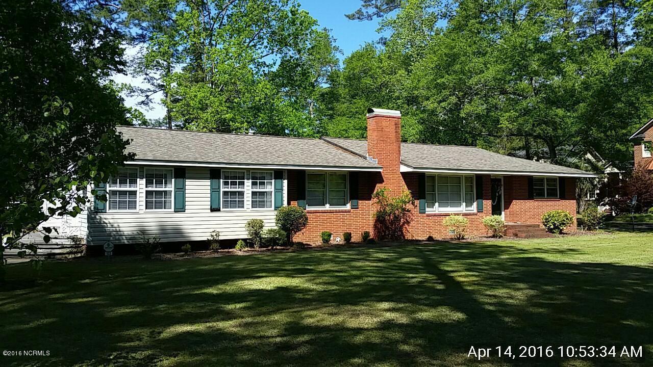 533 Edgewood Circle, Whiteville, NC 28472 (MLS #100009068) :: Century 21 Sweyer & Associates