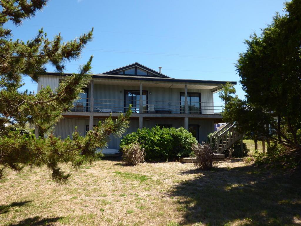 112 Emerald Drive, Emerald Isle, NC 28594 (MLS #100009280) :: Century 21 Sweyer & Associates