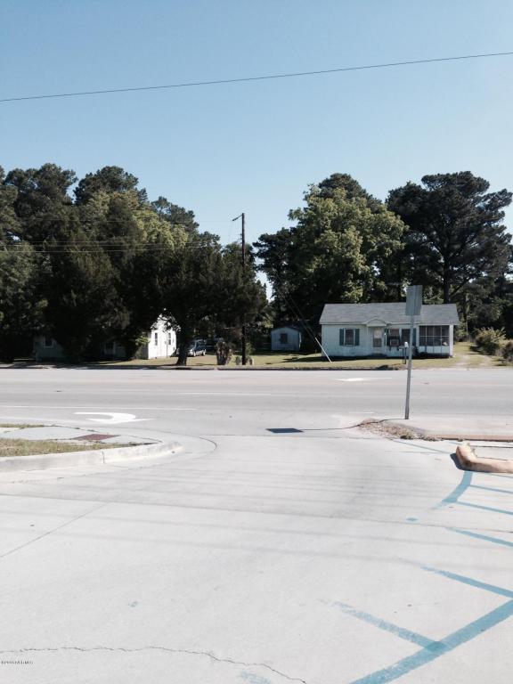 2704 Richlands Highway, Jacksonville, NC 28540 (MLS #100009449) :: Century 21 Sweyer & Associates