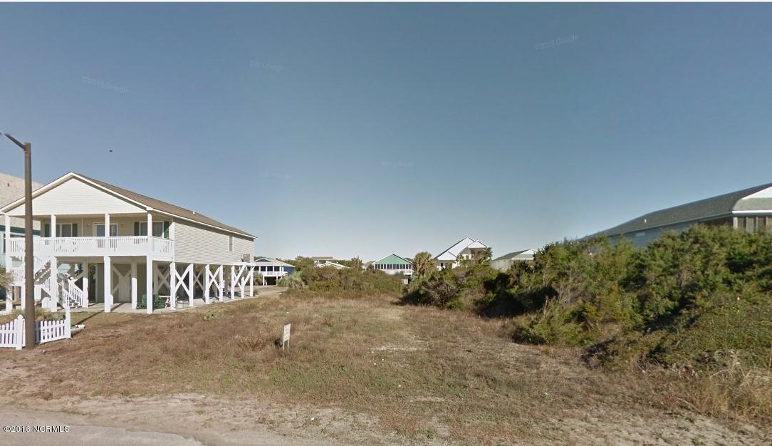 1418 E Beach Drive, Oak Island, NC 28465 (MLS #100009571) :: Century 21 Sweyer & Associates
