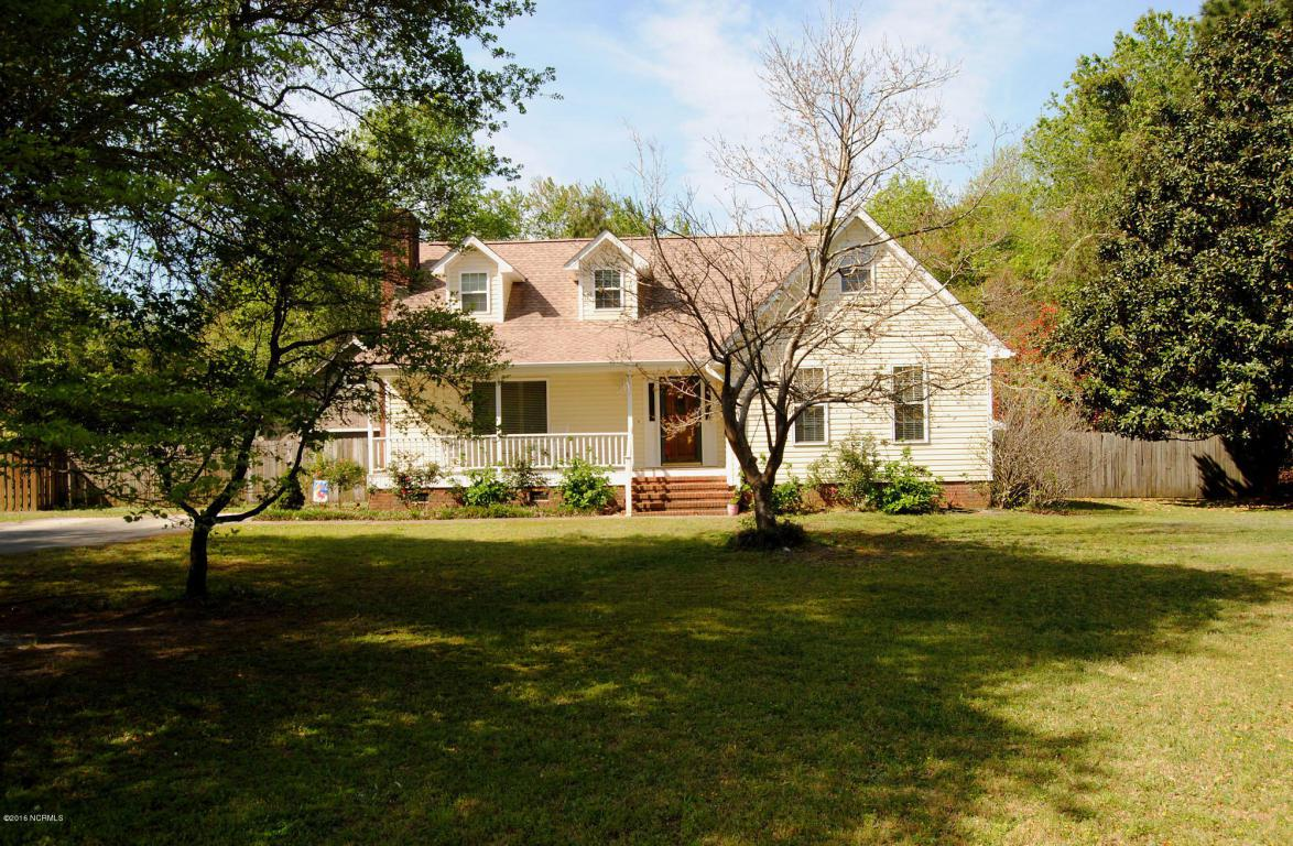 301 Poplar Grove Road, Wilmington, NC 28411 (MLS #100009587) :: Century 21 Sweyer & Associates
