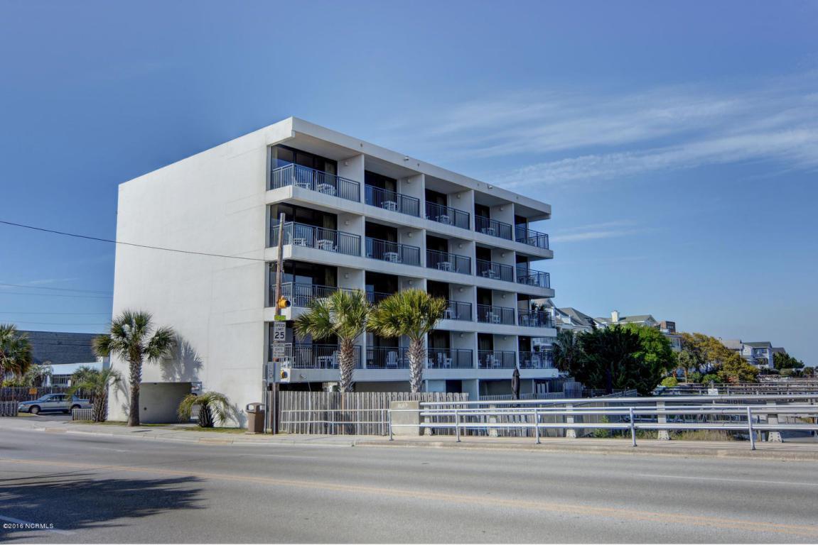 701 Causeway Drive 4-C, Wrightsville Beach, NC 28480 (MLS #100009839) :: Century 21 Sweyer & Associates