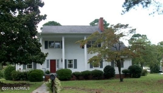 1301 Airlee Drive, Kinston, NC 28504 (MLS #100009902) :: Century 21 Sweyer & Associates