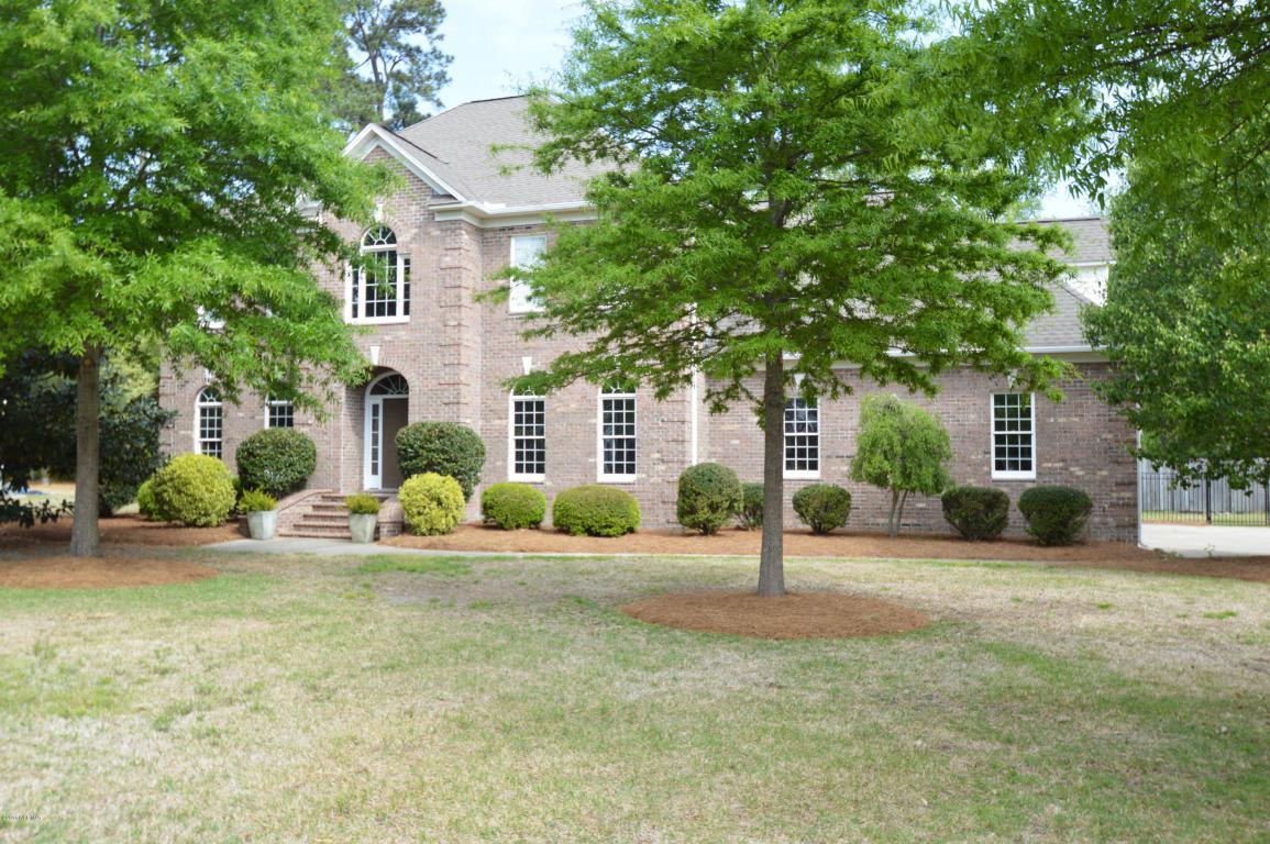 1809 Bloomsbury Road, Greenville, NC 27858 (MLS #100009905) :: Century 21 Sweyer & Associates