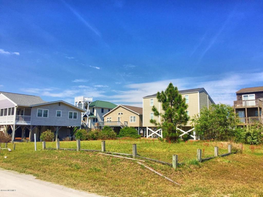 425 3rd Street, Sunset Beach, NC 28468 (MLS #100009990) :: Century 21 Sweyer & Associates
