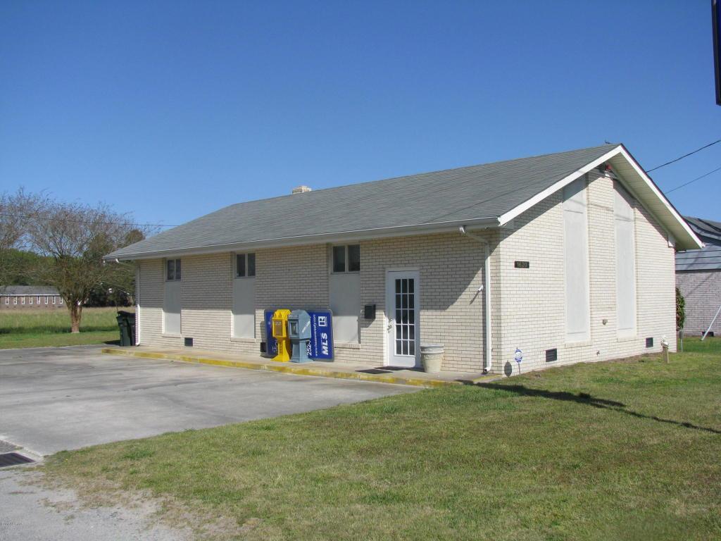 1620 Us Highway 17, Williamston, NC 27892 (MLS #100010034) :: Century 21 Sweyer & Associates