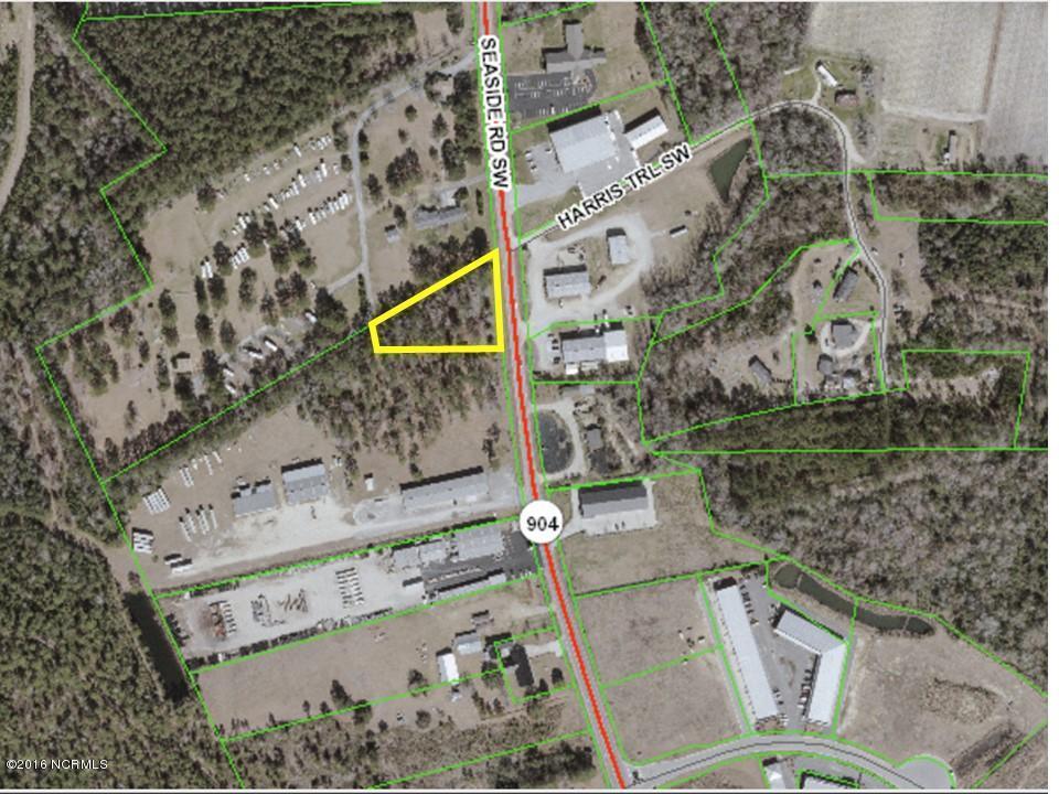 562 Seaside Road SW, Sunset Beach, NC 28468 (MLS #100010278) :: Century 21 Sweyer & Associates