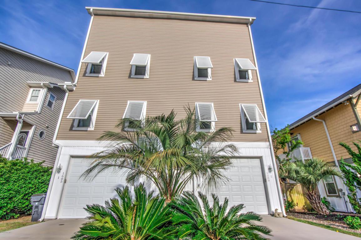 1605 Mackerel Lane #1, Carolina Beach, NC 28428 (MLS #100010433) :: Century 21 Sweyer & Associates