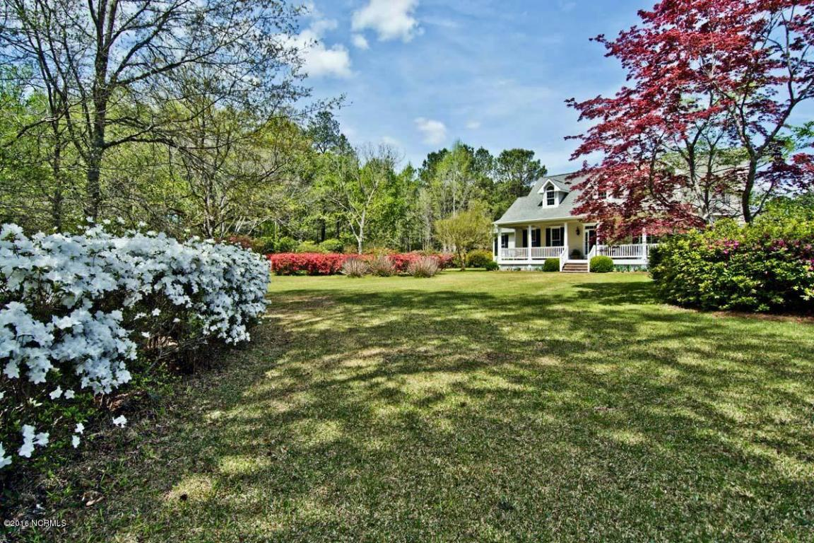 423 Hadnot Creek Road, Swansboro, NC 28584 (MLS #100010576) :: Century 21 Sweyer & Associates
