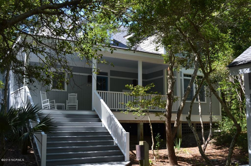 9 Palm Court, Bald Head Island, NC 28461 (MLS #100010602) :: Century 21 Sweyer & Associates