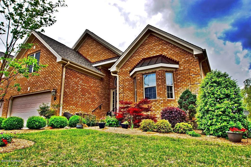 3528 Gladehill Lane, Leland, NC 28451 (MLS #100010681) :: Century 21 Sweyer & Associates