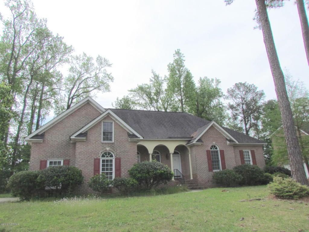 405 Kempton Drive, Greenville, NC 27834 (MLS #100010892) :: Century 21 Sweyer & Associates