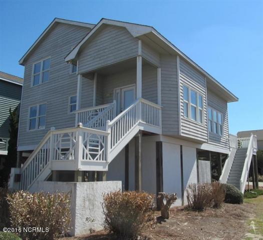 6 Juniper Court, Ocean Isle Beach, NC 28469 (MLS #100010965) :: Century 21 Sweyer & Associates