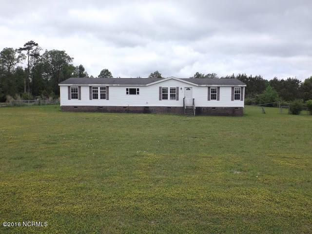 108 Hunters Ridge Drive, Jacksonville, NC 28540 (MLS #100010978) :: Century 21 Sweyer & Associates