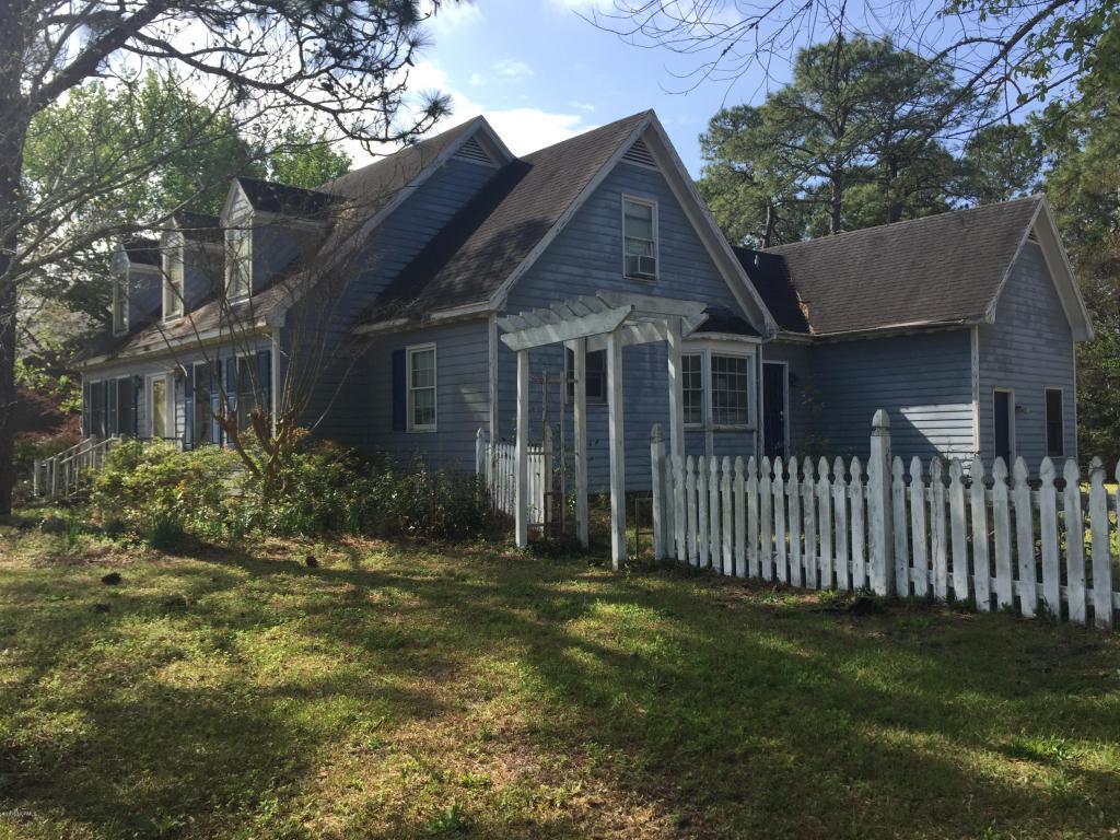112 Grainger Point Road, Wilmington, NC 28409 (MLS #100011275) :: Century 21 Sweyer & Associates