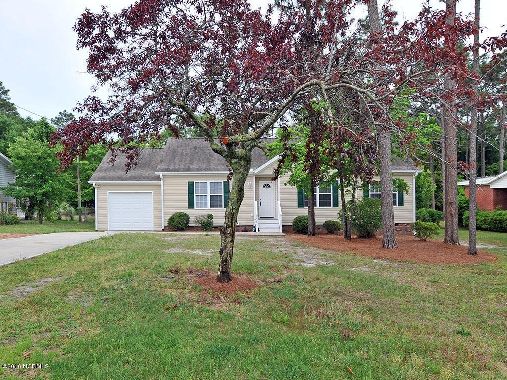 726 Parkway Boulevard, Wilmington, NC 28412 (MLS #100011284) :: Century 21 Sweyer & Associates