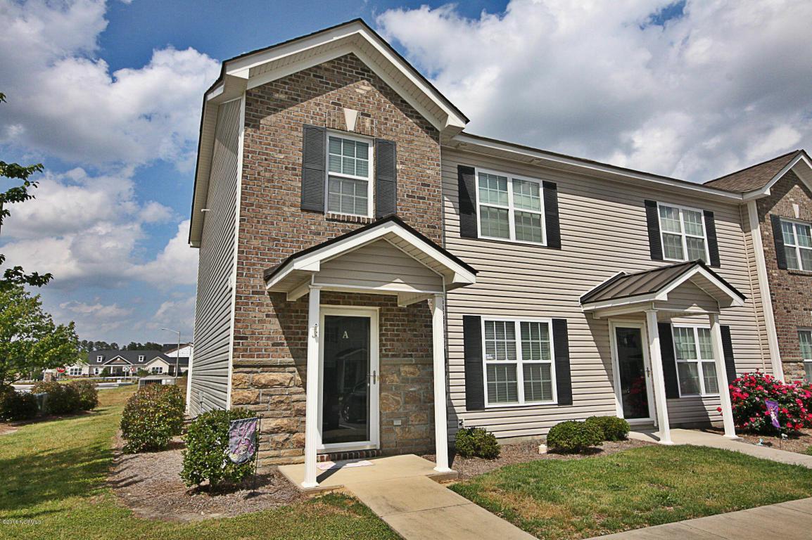 100 Chandler Drive A, Greenville, NC 27834 (MLS #100011348) :: Century 21 Sweyer & Associates