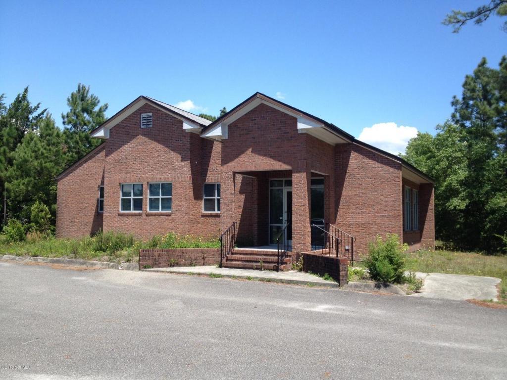 3181 George Ii Highway SE, Southport, NC 28461 (MLS #100011428) :: Century 21 Sweyer & Associates