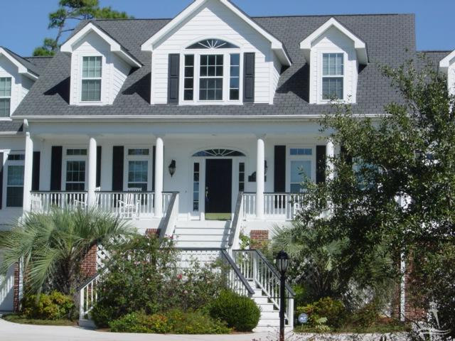 2576 St James Drive SE, Southport, NC 28461 (MLS #100011527) :: Century 21 Sweyer & Associates