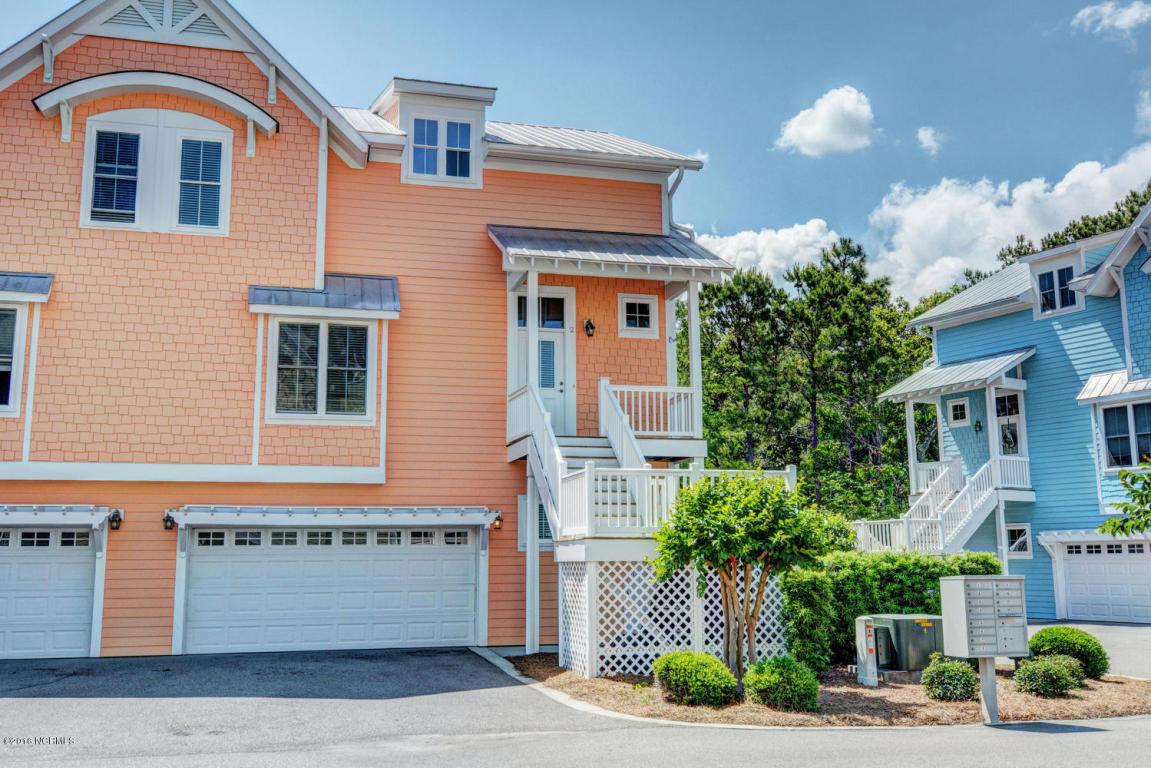 518 Spencer Farlow Drive #2, Carolina Beach, NC 28428 (MLS #100011554) :: Century 21 Sweyer & Associates