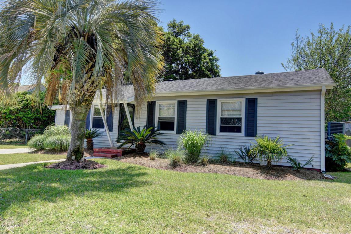 12 Jasmine Place, Wrightsville Beach, NC 28480 (MLS #100011916) :: Century 21 Sweyer & Associates
