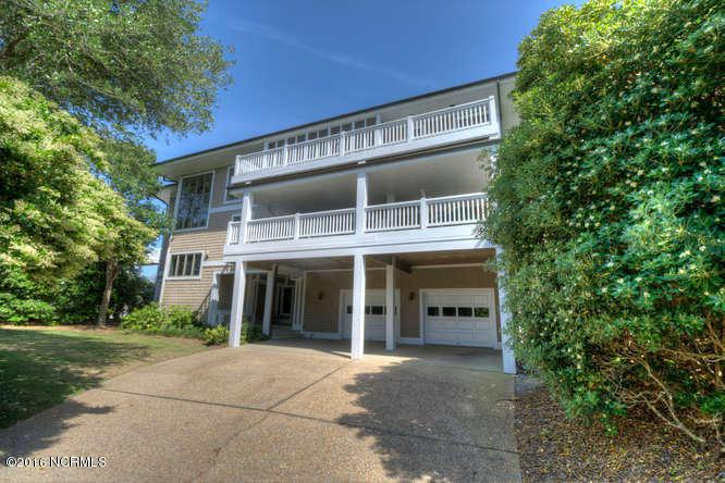 230 Beach Road N, Wilmington, NC 28411 (MLS #100011935) :: Century 21 Sweyer & Associates