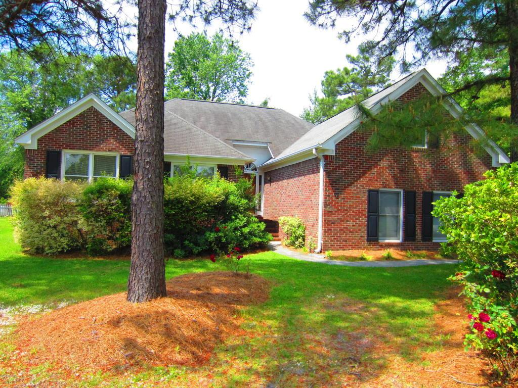 4036 Chandler Drive, Wilmington, NC 28405 (MLS #100011983) :: Century 21 Sweyer & Associates
