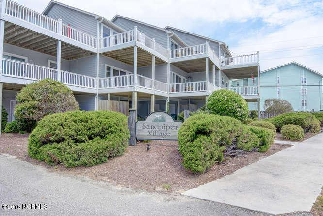 102 Sandpiper Lane 1B, Surf City, NC 28445 (MLS #100012004) :: Century 21 Sweyer & Associates