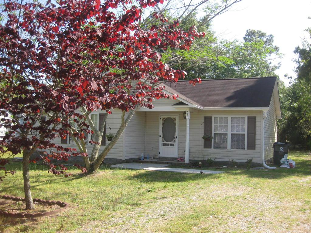 231 Cherry Road, Southport, NC 28461 (MLS #100012261) :: Century 21 Sweyer & Associates