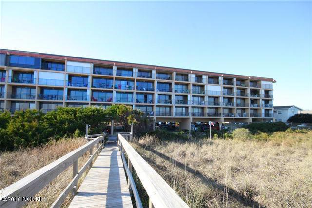 222 Carolina Beach Avenue N #224, Carolina Beach, NC 28428 (MLS #100012396) :: Century 21 Sweyer & Associates