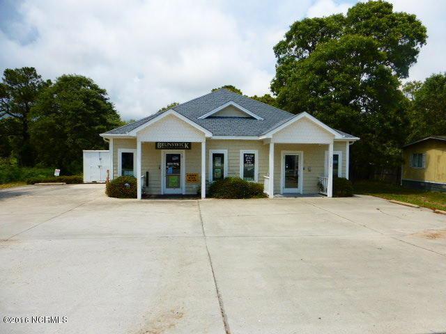 7246 Beach Drive SW, Ocean Isle Beach, NC 28469 (MLS #100012485) :: Century 21 Sweyer & Associates