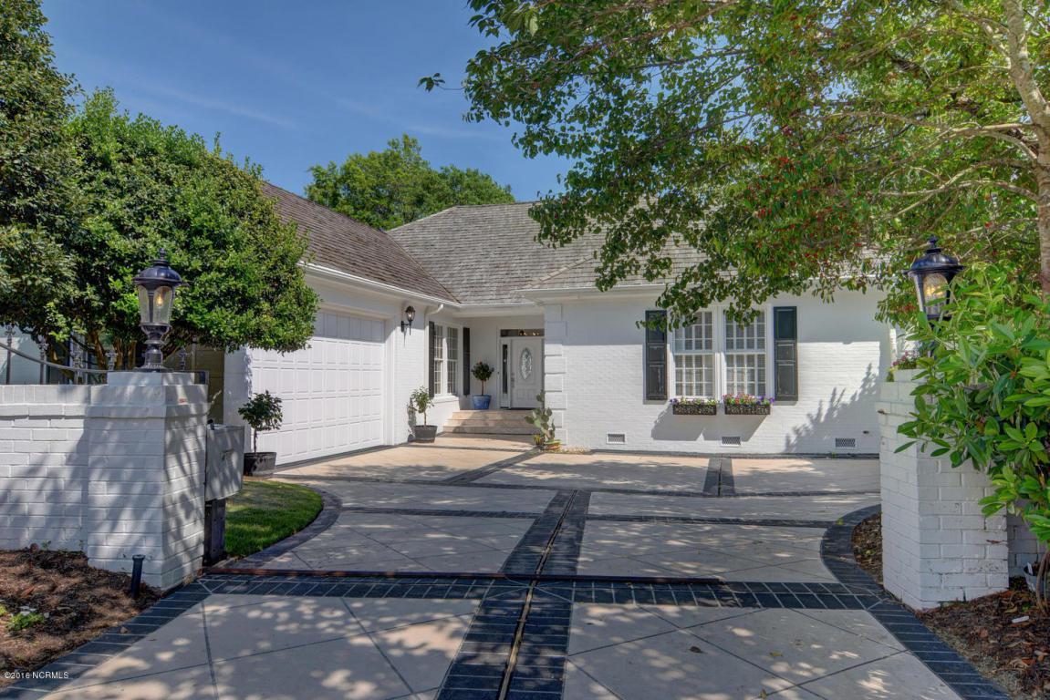 1601 Landfall Drive, Wilmington, NC 28405 (MLS #100012613) :: Century 21 Sweyer & Associates