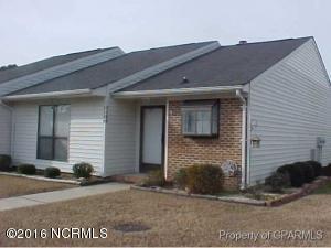 2156 Fox Run Drive, Kinston, NC 28504 (MLS #100012782) :: Century 21 Sweyer & Associates